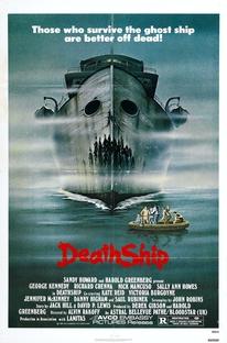 O Navio Assassino - Poster / Capa / Cartaz - Oficial 1