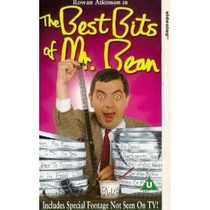 Mr. Bean os Melhores Momentos - Poster / Capa / Cartaz - Oficial 4