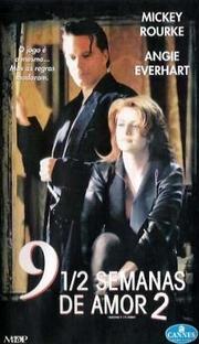 9 1/2 Semanas de Amor 2 - Poster / Capa / Cartaz - Oficial 3