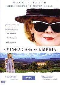 A Minha Casa na Umbria - Poster / Capa / Cartaz - Oficial 1