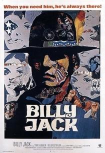 Billy Jack - Poster / Capa / Cartaz - Oficial 2