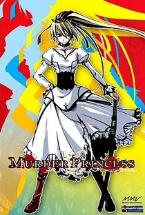 Murder Princess - Poster / Capa / Cartaz - Oficial 5