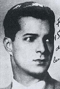 Arnaldo Amaral - Poster / Capa / Cartaz - Oficial 1
