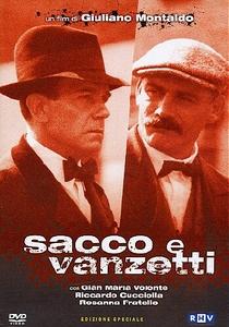 Sacco e Vanzetti - Poster / Capa / Cartaz - Oficial 7