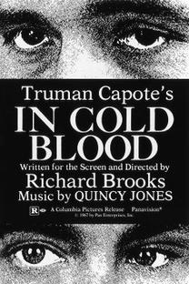 A Sangue Frio - Poster / Capa / Cartaz - Oficial 4