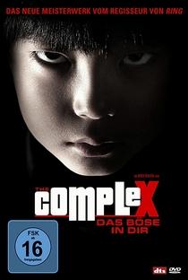 The Complex - Poster / Capa / Cartaz - Oficial 3