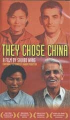 They Chose China - Poster / Capa / Cartaz - Oficial 1