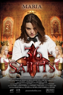 36 Saints - Poster / Capa / Cartaz - Oficial 2