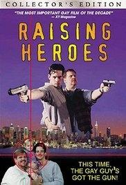 Raising Heroes - Poster / Capa / Cartaz - Oficial 1