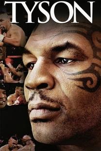 Tyson - Poster / Capa / Cartaz - Oficial 3