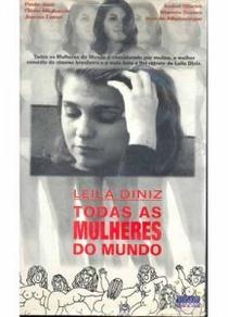 Todas as Mulheres do Mundo - Poster / Capa / Cartaz - Oficial 2