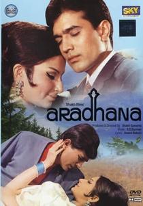Aradhana - Poster / Capa / Cartaz - Oficial 1
