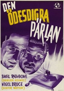 Pérola Negra - Poster / Capa / Cartaz - Oficial 4