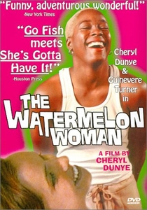 The Watermelon Woman - Poster / Capa / Cartaz - Oficial 3