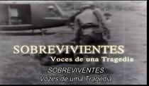 Sobreviventes: Vozes de uma Tragédia - Poster / Capa / Cartaz - Oficial 1