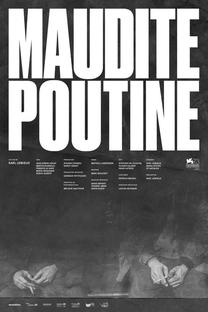 Shambles - Poster / Capa / Cartaz - Oficial 1