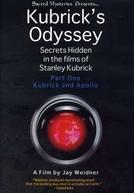 A Odisseia de Kubrick: Segredos escondidos nos filmes de Kubrick, Parte 1: Kubrick e a Missão Apollo (Kubrick's Odyssey: Secrets Hidden in the Films of Stanley Kubrick; Part One: Kubrick and Apollo)