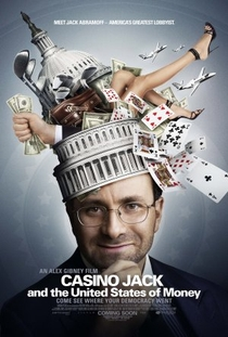 Casino Jack and the United States of Money - Poster / Capa / Cartaz - Oficial 1