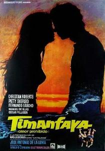 Timanfaya - Poster / Capa / Cartaz - Oficial 1