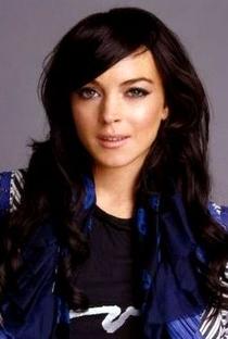 Lindsay Lohan - Poster / Capa / Cartaz - Oficial 20