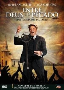 Entre Deus e o Pecado - Poster / Capa / Cartaz - Oficial 9