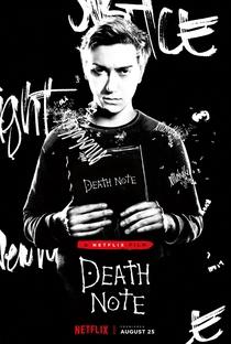 Death Note - Poster / Capa / Cartaz - Oficial 2
