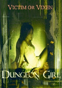 Dungeon Girl - Poster / Capa / Cartaz - Oficial 1