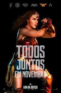 Liga da Justiça - Poster / Capa / Cartaz - Oficial 32