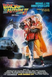 De Volta Para o Futuro 2 - Poster / Capa / Cartaz - Oficial 6
