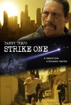 Strike One - Poster / Capa / Cartaz - Oficial 1