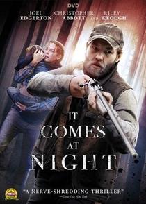 Ao Cair da Noite - Poster / Capa / Cartaz - Oficial 4
