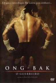 Ong-Bak - Guerreiro Sagrado - Poster / Capa / Cartaz - Oficial 1