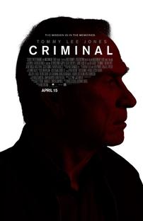 Mente Criminosa - Poster / Capa / Cartaz - Oficial 7