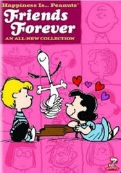 A felicidade é... Amigos para sempre, Charlie Brown - Poster / Capa / Cartaz - Oficial 1