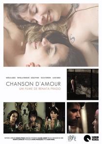 Chanson d'amour - Poster / Capa / Cartaz - Oficial 1
