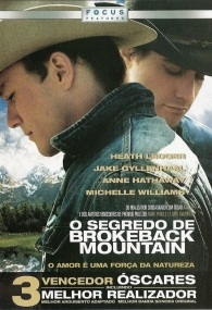 O Segredo de Brokeback Mountain - Poster / Capa / Cartaz - Oficial 7