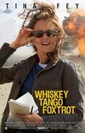 Uma Repórter em Apuros (Whiskey Tango Foxtrot)
