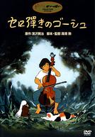 Goshu: O Violoncelista