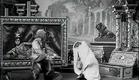 Delirium in a Studio (1907) - GEORGES MELIES - Ali Barbouyou et Ali Bouf a l'huile