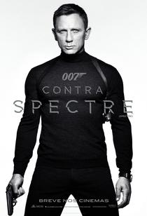 007 Contra Spectre - Poster / Capa / Cartaz - Oficial 16