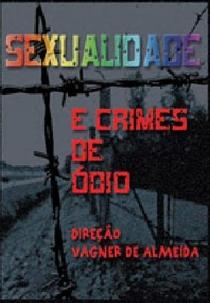 Sexualidade e Crimes de Ódio - Poster / Capa / Cartaz - Oficial 1