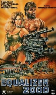 Equalizer 2000 - O Dominador do Futuro - Poster / Capa / Cartaz - Oficial 2