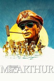 MacArthur - O General Rebelde - Poster / Capa / Cartaz - Oficial 7