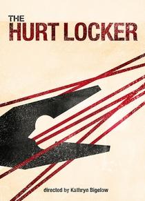 Guerra ao Terror - Poster / Capa / Cartaz - Oficial 10