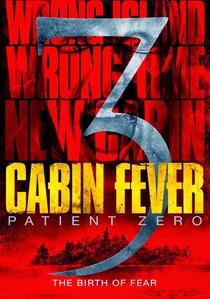 Cabana do Inferno 3 - Poster / Capa / Cartaz - Oficial 3