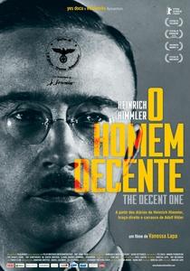 O Homem Decente - Poster / Capa / Cartaz - Oficial 1