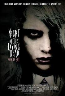 A Noite dos Mortos-Vivos - Poster / Capa / Cartaz - Oficial 12