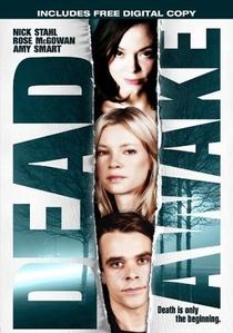 Dead Awake - Poster / Capa / Cartaz - Oficial 1