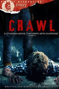 Crawl - Poster / Capa / Cartaz - Oficial 4