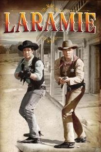 Laramie - Poster / Capa / Cartaz - Oficial 2